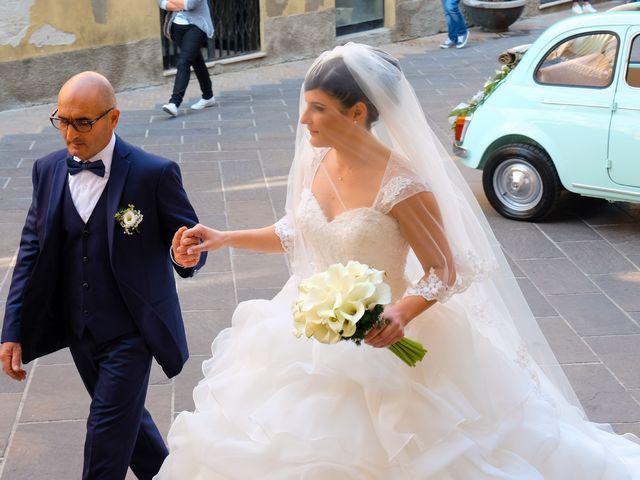 Il matrimonio di Stefano e Lucia a Vasto, Chieti 28