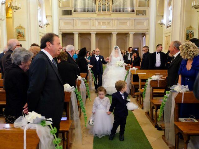 Il matrimonio di Stefano e Lucia a Vasto, Chieti 29