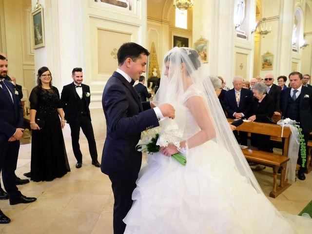 Il matrimonio di Stefano e Lucia a Vasto, Chieti 30
