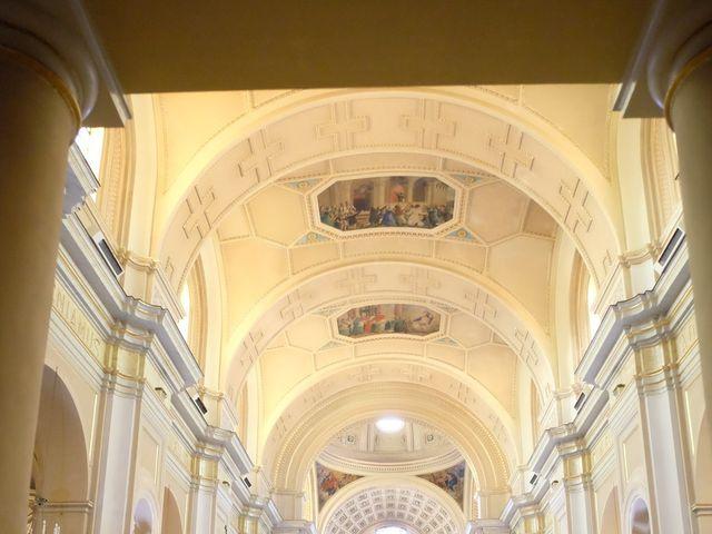 Il matrimonio di Stefano e Lucia a Vasto, Chieti 32