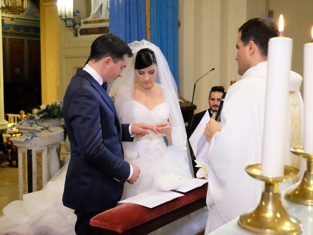 Il matrimonio di Stefano e Lucia a Vasto, Chieti 33