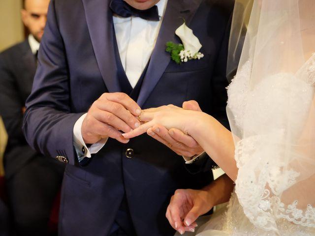 Il matrimonio di Stefano e Lucia a Vasto, Chieti 34