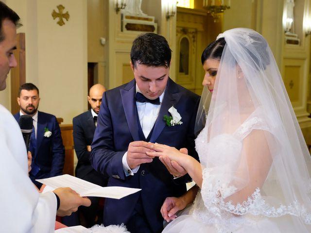 Il matrimonio di Stefano e Lucia a Vasto, Chieti 35