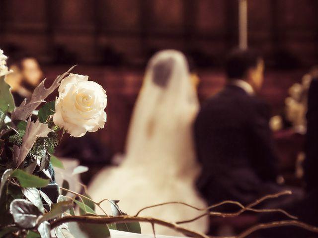 Il matrimonio di Stefano e Lucia a Vasto, Chieti 36
