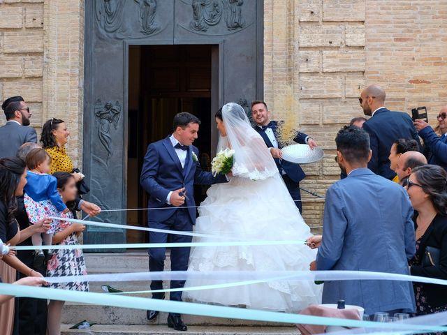 Il matrimonio di Stefano e Lucia a Vasto, Chieti 38