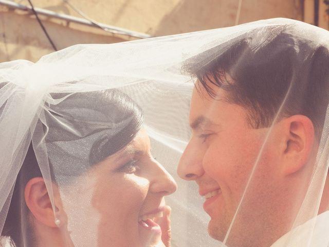 Il matrimonio di Stefano e Lucia a Vasto, Chieti 43