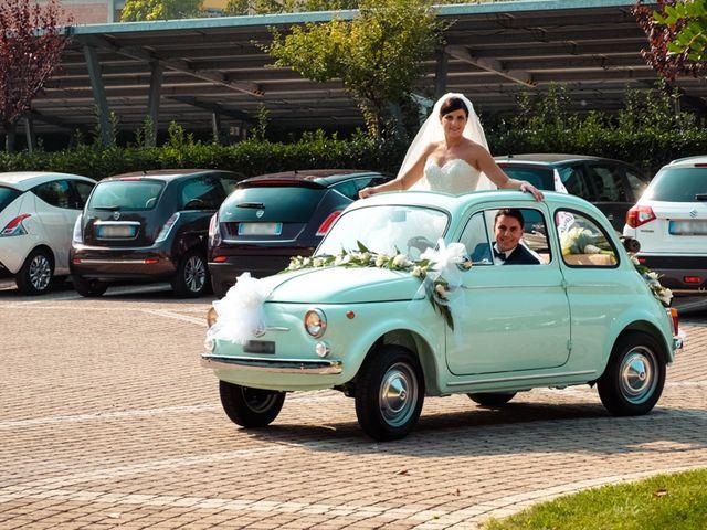 Il matrimonio di Stefano e Lucia a Vasto, Chieti 44