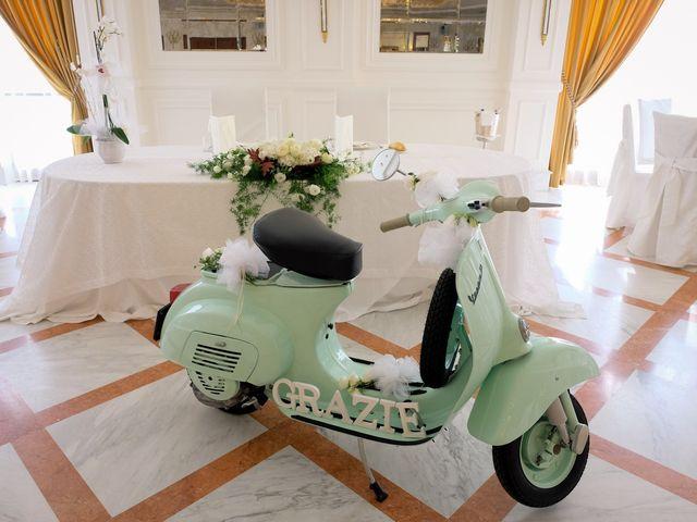 Il matrimonio di Stefano e Lucia a Vasto, Chieti 45