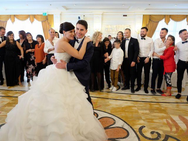 Il matrimonio di Stefano e Lucia a Vasto, Chieti 46