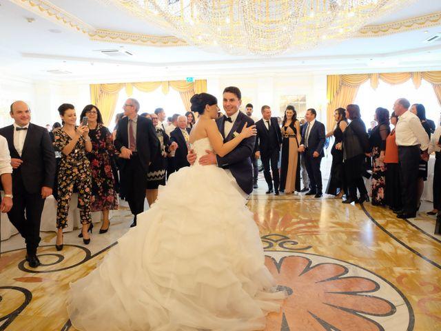 Il matrimonio di Stefano e Lucia a Vasto, Chieti 47