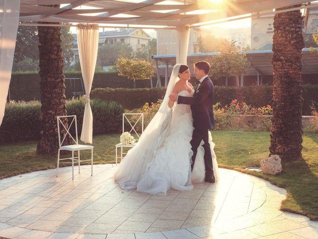 Il matrimonio di Stefano e Lucia a Vasto, Chieti 1