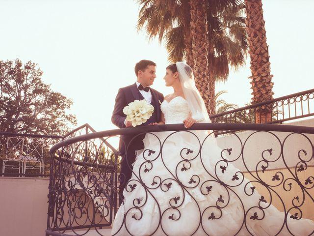 Il matrimonio di Stefano e Lucia a Vasto, Chieti 50