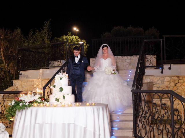 Il matrimonio di Stefano e Lucia a Vasto, Chieti 52