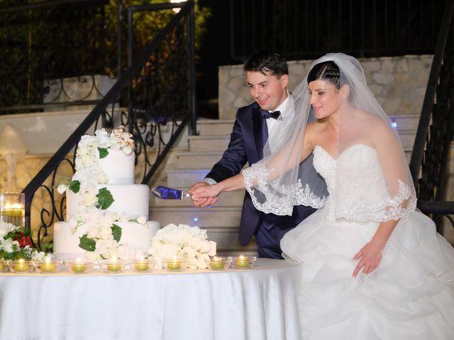 Il matrimonio di Stefano e Lucia a Vasto, Chieti 53