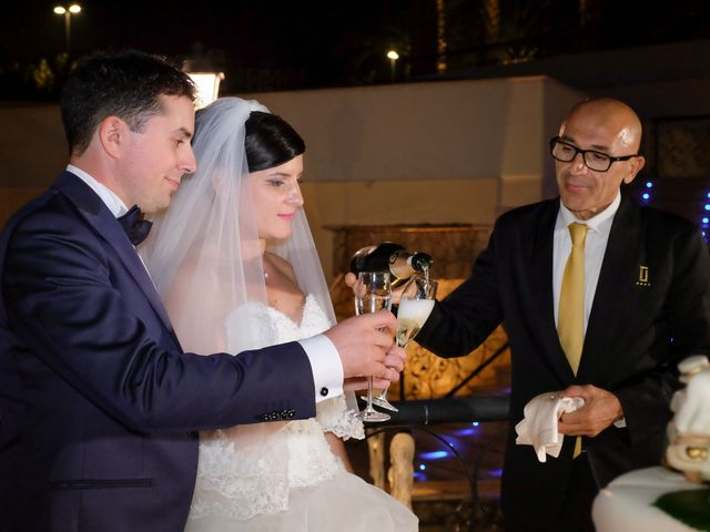 Il matrimonio di Stefano e Lucia a Vasto, Chieti 54