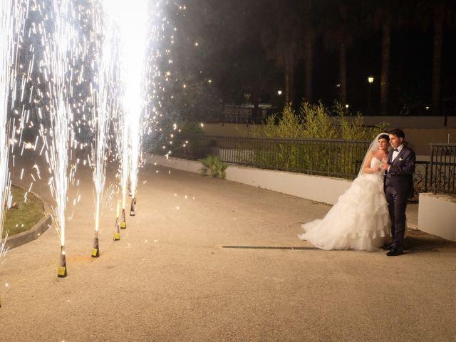 Il matrimonio di Stefano e Lucia a Vasto, Chieti 55