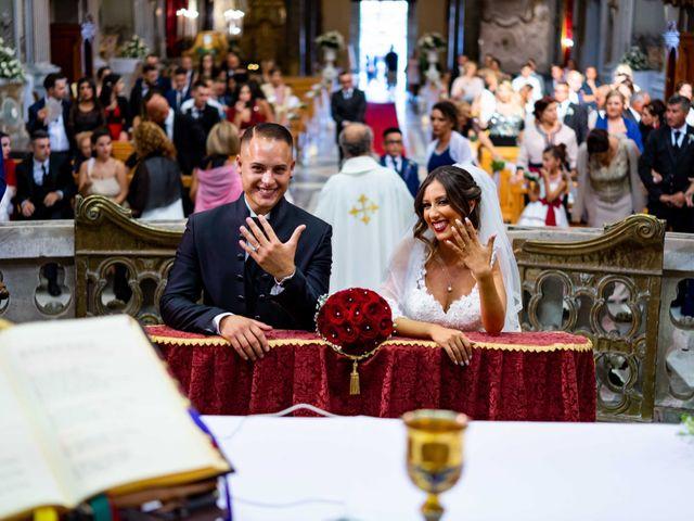 Il matrimonio di Ruggero e Roberta a Palermo, Palermo 4