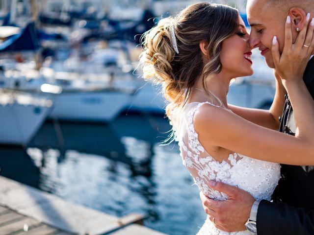 Il matrimonio di Ruggero e Roberta a Palermo, Palermo 5