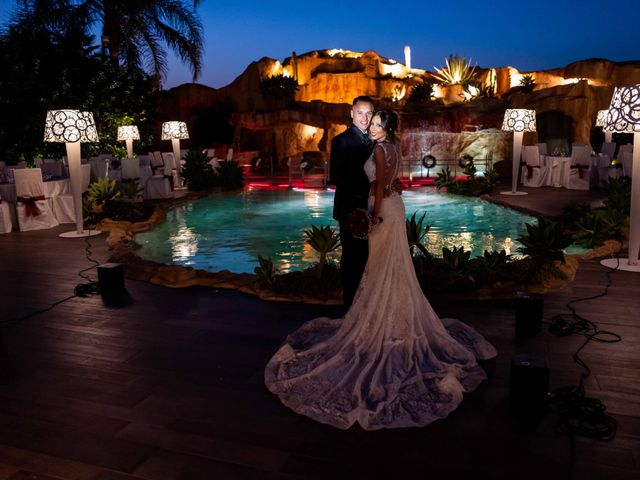 Il matrimonio di Ruggero e Roberta a Palermo, Palermo 26