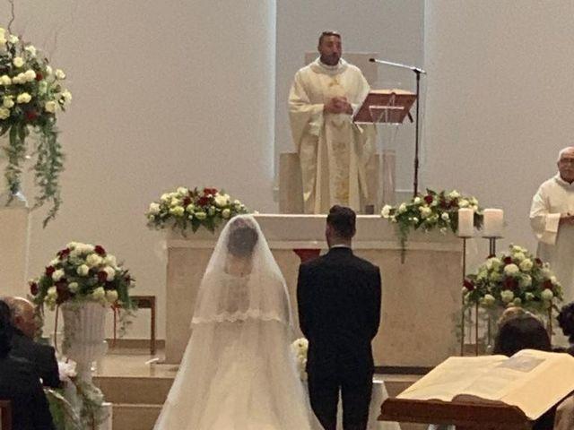 Il matrimonio di Luigi  e Francesca a Gioia Tauro, Reggio Calabria 4