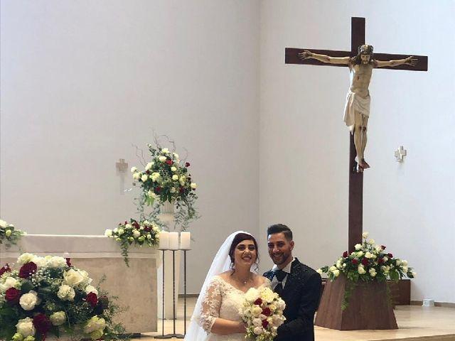 Il matrimonio di Luigi  e Francesca a Gioia Tauro, Reggio Calabria 1