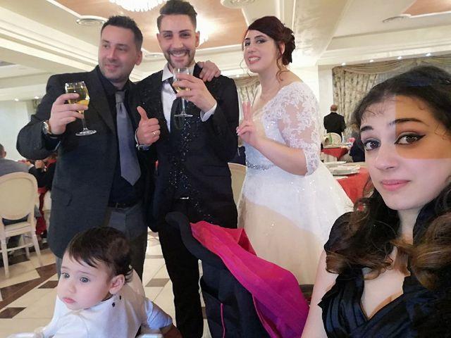 Il matrimonio di Luigi  e Francesca a Gioia Tauro, Reggio Calabria 6