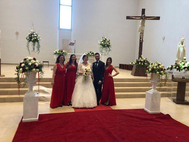 Il matrimonio di Luigi  e Francesca a Gioia Tauro, Reggio Calabria 8