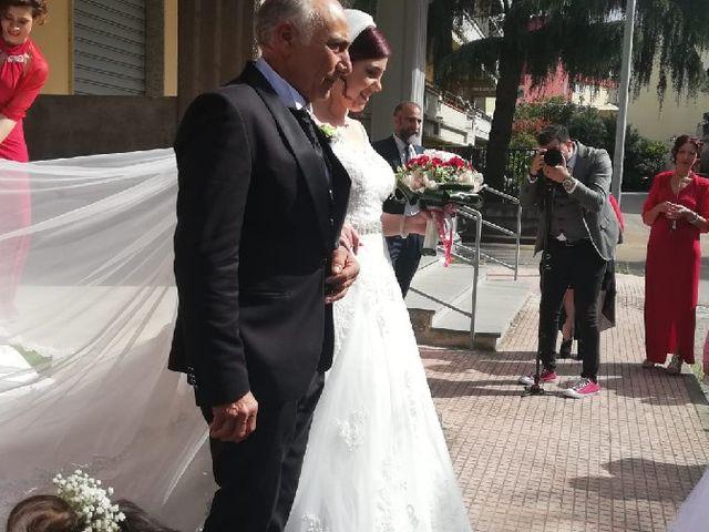 Il matrimonio di Luigi  e Francesca a Gioia Tauro, Reggio Calabria 2