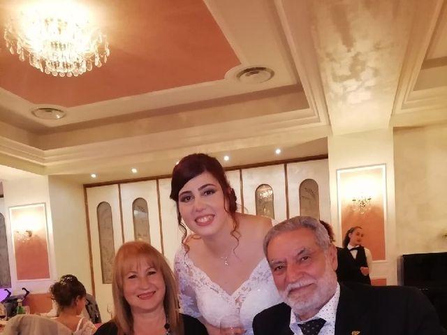 Il matrimonio di Luigi  e Francesca a Gioia Tauro, Reggio Calabria 11