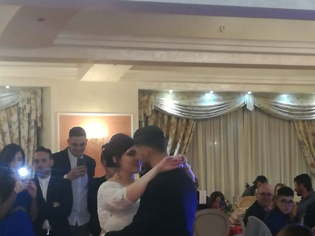 Il matrimonio di Luigi  e Francesca a Gioia Tauro, Reggio Calabria 12