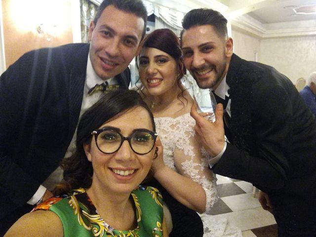 Il matrimonio di Luigi  e Francesca a Gioia Tauro, Reggio Calabria 14