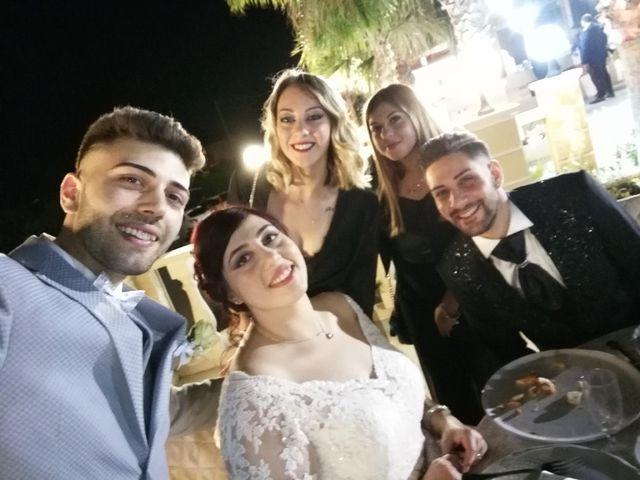 Il matrimonio di Luigi  e Francesca a Gioia Tauro, Reggio Calabria 16