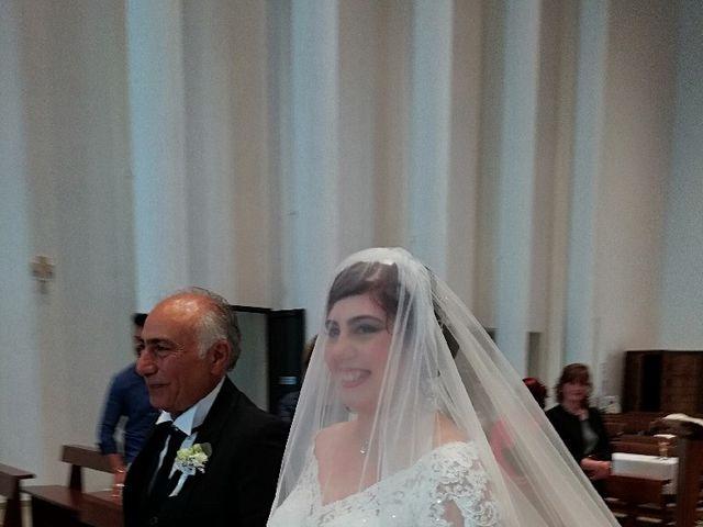 Il matrimonio di Luigi  e Francesca a Gioia Tauro, Reggio Calabria 17