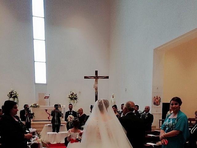Il matrimonio di Luigi  e Francesca a Gioia Tauro, Reggio Calabria 18