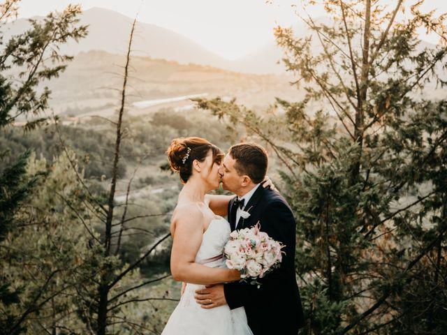 Le nozze di Irina e Giovanni