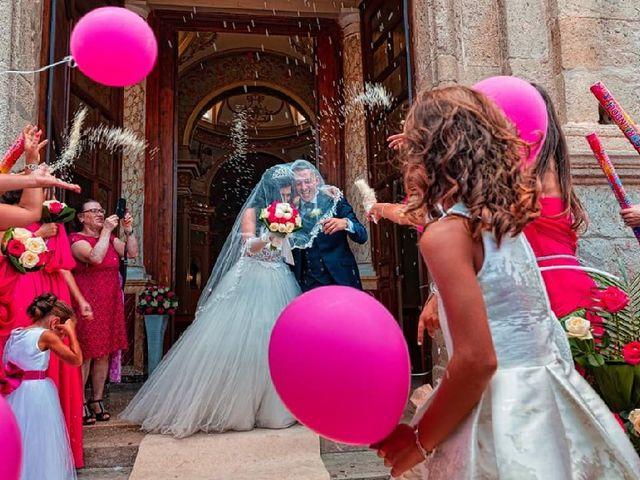 Il matrimonio di Loris e Mary a Borgia, Catanzaro 2