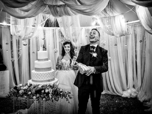 Il matrimonio di Loris e Mary a Borgia, Catanzaro 5