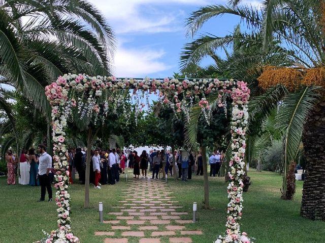Il matrimonio di Loris e Mary a Borgia, Catanzaro 9