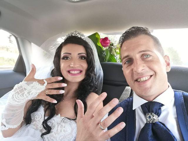 Il matrimonio di Loris e Mary a Borgia, Catanzaro 10
