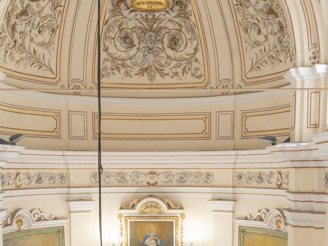 Il matrimonio di Ugo e Maria a Catania, Catania 21