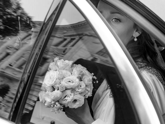 Il matrimonio di Ugo e Maria a Catania, Catania 18