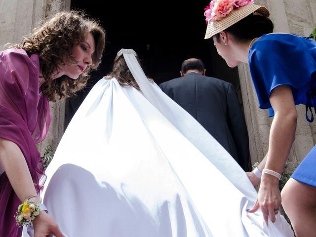 Il matrimonio di Ugo e Maria a Catania, Catania 22