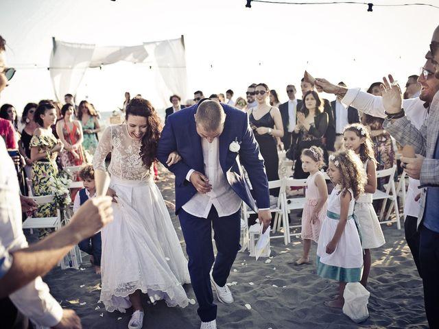 Il matrimonio di Fabrizio e Claudia a Roma, Roma 25