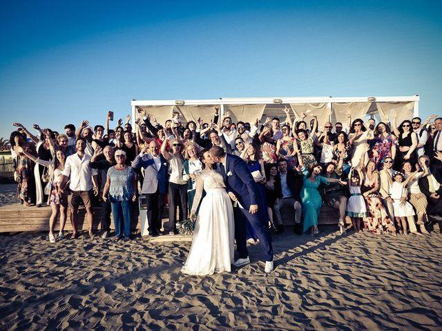 Il matrimonio di Fabrizio e Claudia a Roma, Roma 26