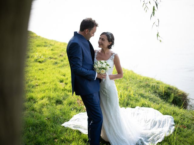 Le nozze di Elisabetta e Andrea