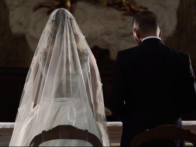 Il matrimonio di Giuseppe e Sara a Ostra, Ancona 9