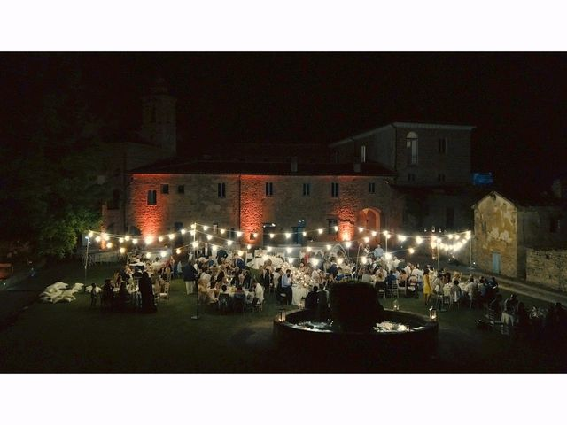 Il matrimonio di Giuseppe e Sara a Ostra, Ancona 14