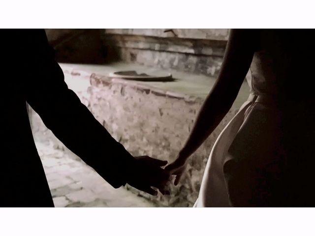 Il matrimonio di Giuseppe e Sara a Ostra, Ancona 15
