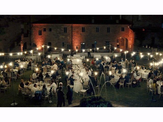 Il matrimonio di Giuseppe e Sara a Ostra, Ancona 2