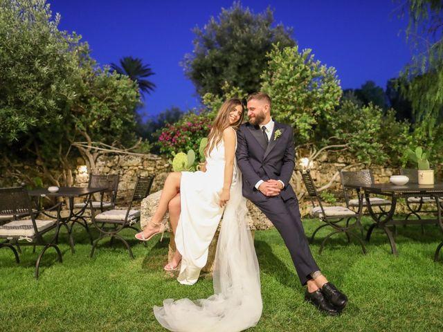 Il matrimonio di Vanni e Giorgia a Castellana Grotte, Bari 2
